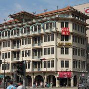 中国系のデパート