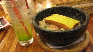阿毛石鍋燉飯 (武昌店)