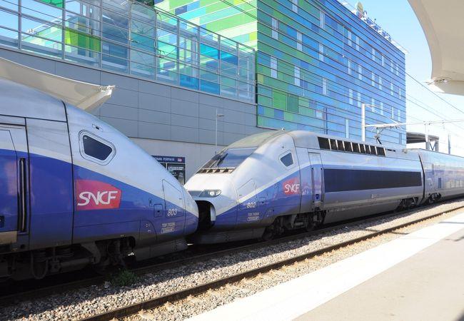 ペルピニャン駅 (SNCF)