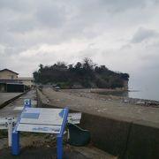 前田慶次の城跡