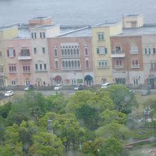 名古屋港イタリア村