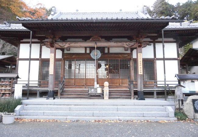 清水寺の森