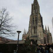 世界一の高さを誇る大聖堂