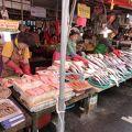 チャガルチ市場 (チャガルチシジャン) --- 「韓国・釜山」にある魚市場です。色んな魚がいっぱいで見ているだけでも楽しいですよ!