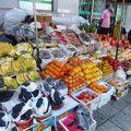 農協ハナロマート --- 「韓国・釜山」にあります。地元の人あいてのお店なので、食品など安いですよ。