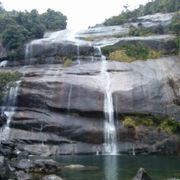 マニアックな滝