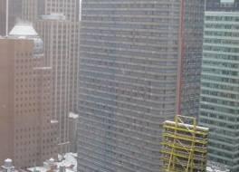 ダブルツリー スイーツ バイ ヒルトン NYC タイムズ スクエア 写真