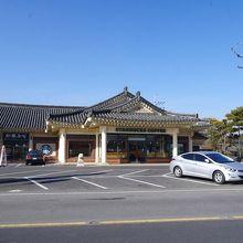 スターバックスコーヒー (大陵苑店)