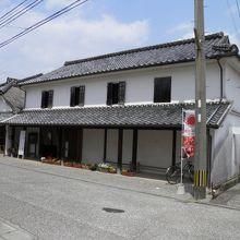江戸時代の庄屋