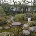 大橋家庭園(苔涼庭)