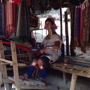 首長族の村体験は複雑な気持ちです
