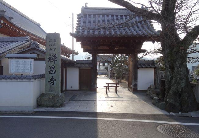 曹洞宗の寺院