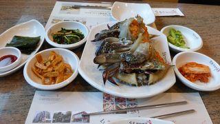 プロカンジャンケジャン(新沙洞本店) --- 「韓国・ソウル」にある韓国料理「カンジャンケジャン専門店」です。