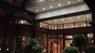 ルーベンス アット ザ パレス ホテル