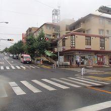 北鈴蘭台駅