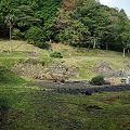 写真:長登銅山跡