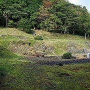 山口県産の銅が奈良の大仏の原料になっていました