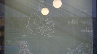 エルバビーバ ジョンマスターオーガニックショップ (横浜ベイクォーターANNEX店)