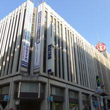 一番多く訪れる百貨店が伊勢丹・新宿店です