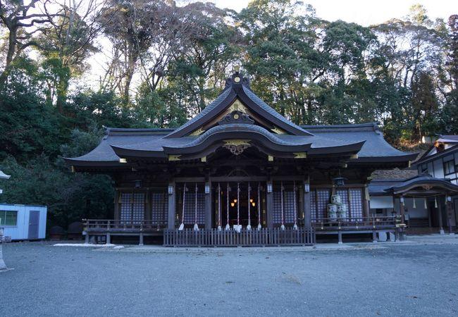 日本三大金毘羅宮のひとつ