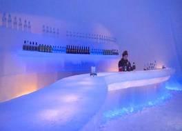 アークティック スノーホテル&グラス イグルーズ 写真