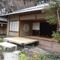 写真:鴻臚館