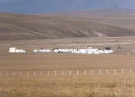エレステ ツーリスト キャンプ