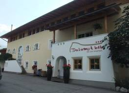 Dolomit Bed and Breakfast