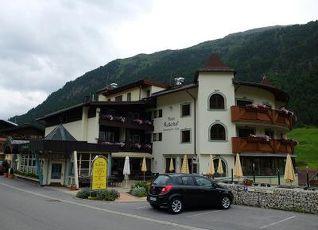 Hotel Bergwelt 写真