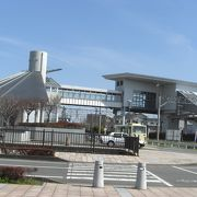 吉野ヶ里公園最寄駅