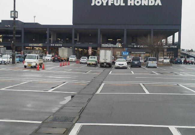 ジョイフル本田 (宇都宮店)