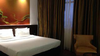 レヌカ シティ ホテル