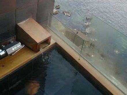 三国温泉 望洋楼 写真