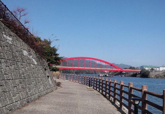 川辺漕艇場