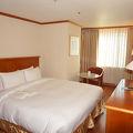立地が良い快適なホテル