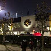 2015サッカー専用スタジアム