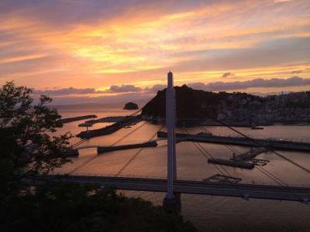 漁火の宿シーサイド観潮 写真