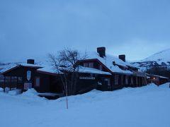 Gammelgården Ski Lodge 写真