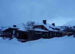 Gammelgården Ski Lodge