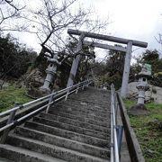 名護城(なんぐすく)跡