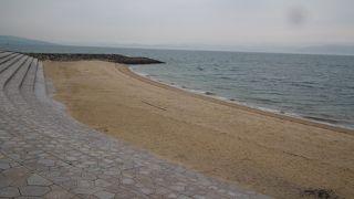 若宮海水浴場