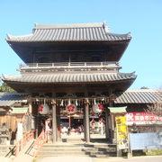女性に人気の神社、恋木神社