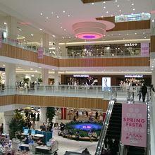 49cf6548b8e06 神奈川県川崎市中原区武蔵小杉駅に隣接した大型ショッピングセンターが2014年11月にオープンしました。  セブン&アイ・ホールディングスが運営する新しいコンセプトの ...