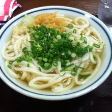かみ家製麺所
