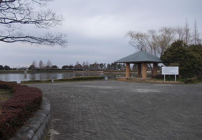 かわち水と緑のふれあい公園