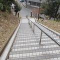 写真:龍ケ崎城跡