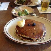 ハワイの定番朝食