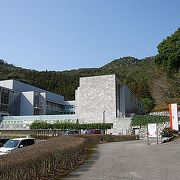 秋吉台国際芸術村でコンサートを楽しみました