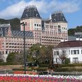ハウステンボス観光に利用 ハイクラスホテル