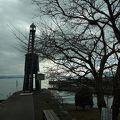 出島の灯台